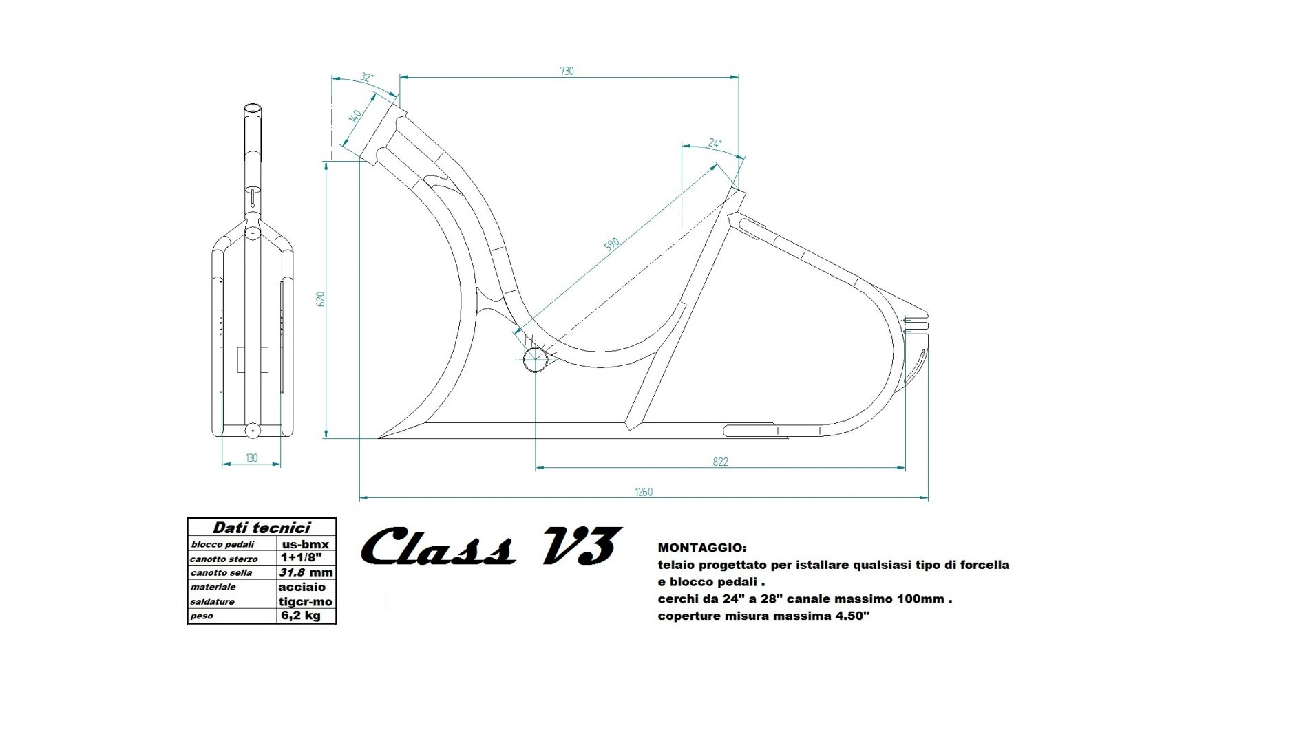 TEALIO CLASS V3 QUOTATO PER home sito
